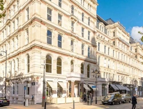 The Grand Hotel, Birmingham