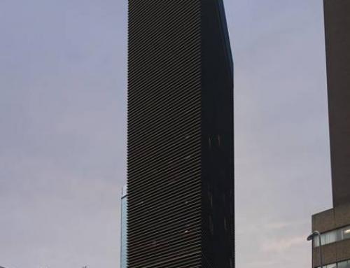 Bloc Grand Central