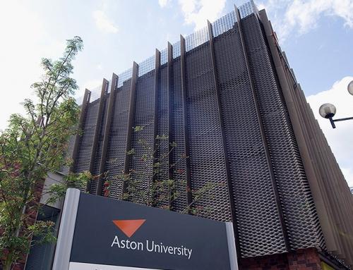 Woodcock Sports Centre – Aston University