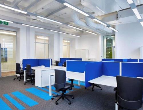 Aston University – MB3 Refurbishment