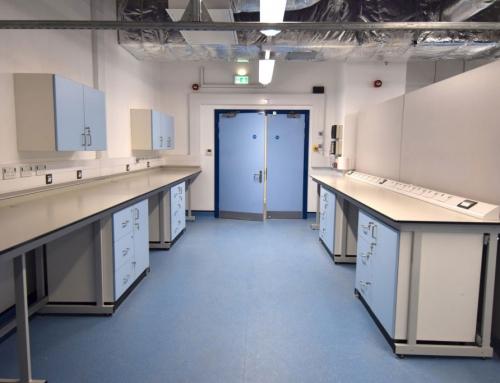 Aston University – EAS Labs