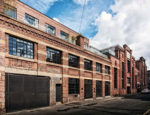 Riflemaker building wins Birmingham Civic Society Centenary 2018 Renaissance Award