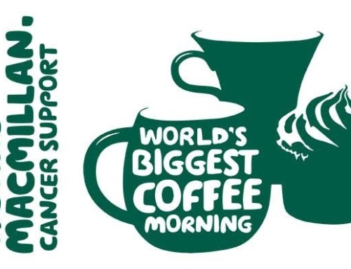 Macmillan Coffee Morning 2019!