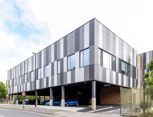Sidney Stringer Academy Sixth Form Centre