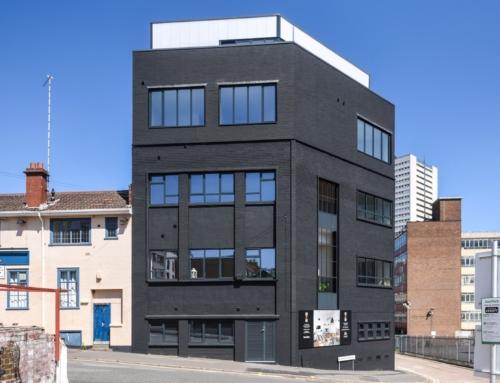Marshall House 5×2, Birmingham