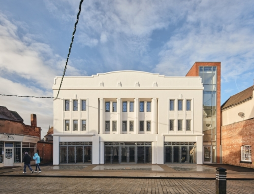 Project Update – The Old Picture House, Lichfield